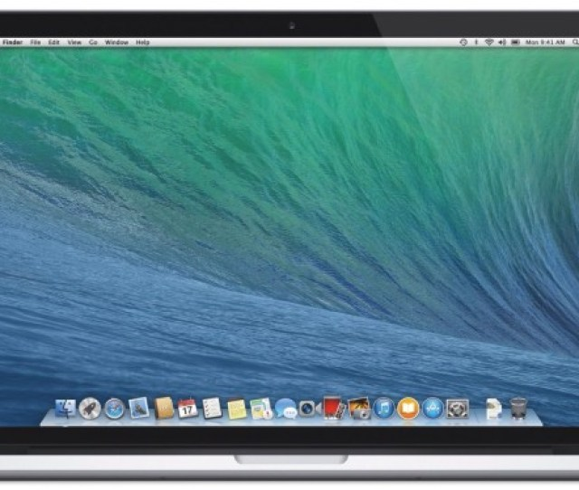 Apple Fixes Some Ancient Macbook Pros For Free Heres Why