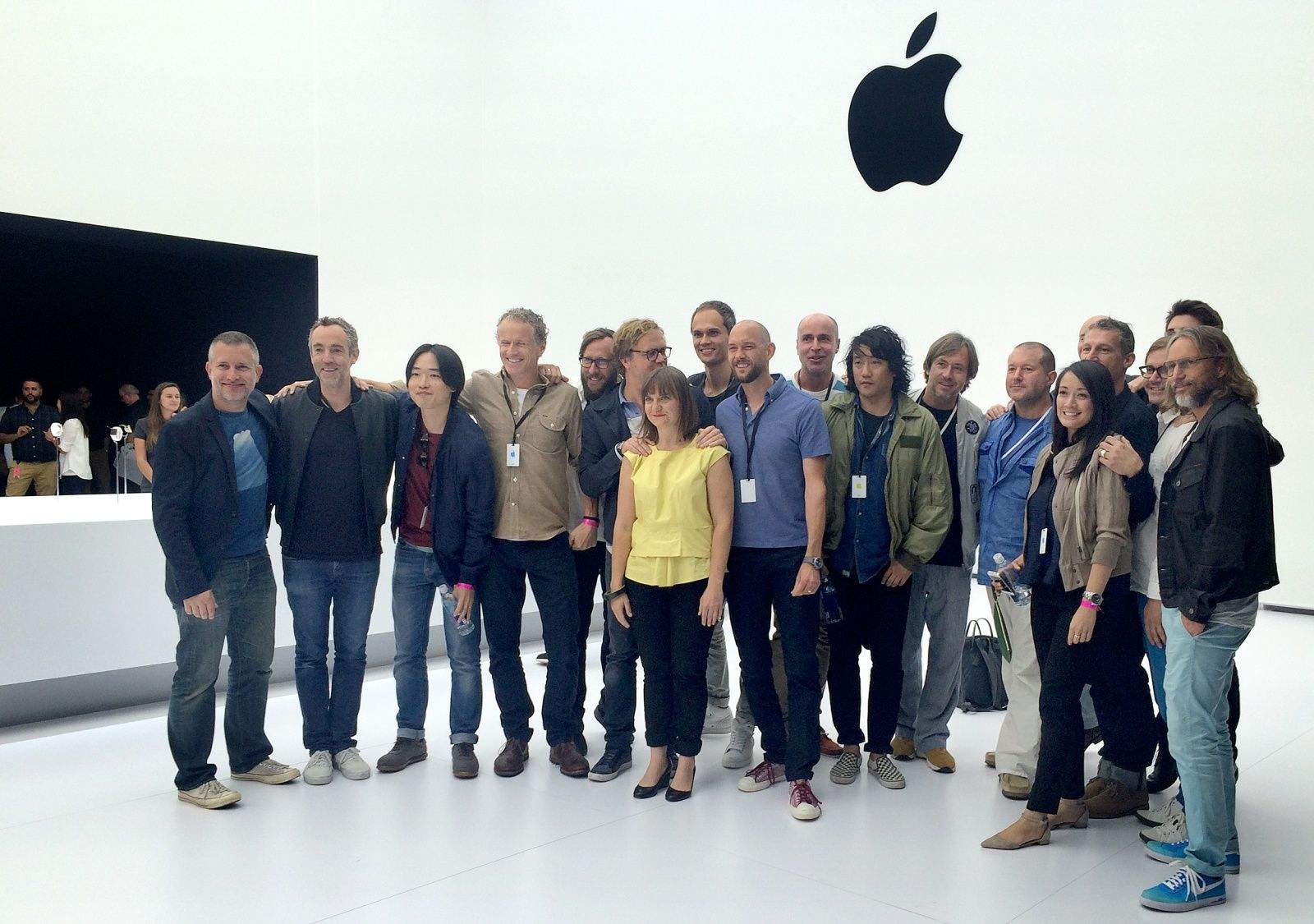 Why The Departure Of Apple Designer Daniel Coster Matters