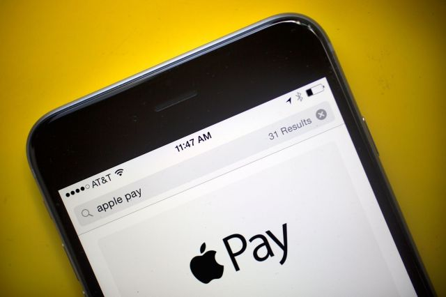 Apple Pay is setting the gold standard for mobile payments. Photo: Jim Merithew/Cult of Mac