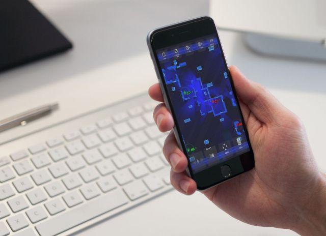 You'll want to take a break from work with these amazing iOS games. Photo: Stephen Smith