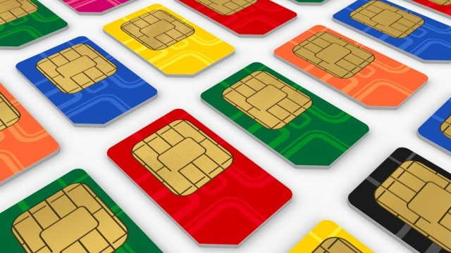 The NSA has just hacked 2 billion SIM cards around the globe. Photo: Wikicommons