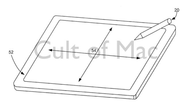 Photo: USPTO/Apple