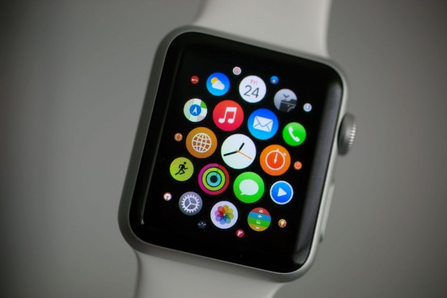 Native Apple Watch apps are coming.