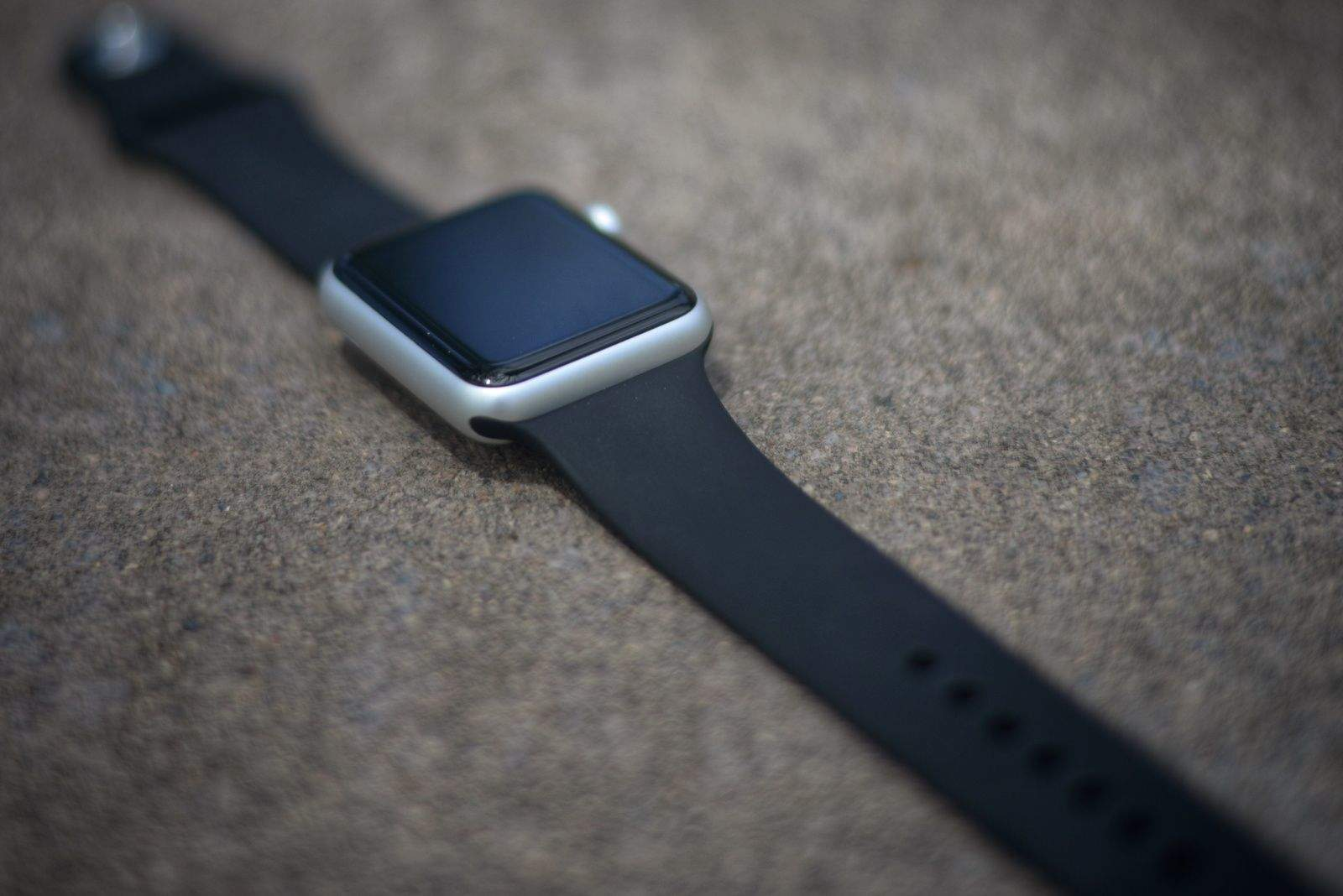 Apple Watch Bands Hit Stores In Limited Supply Cult Of Mac