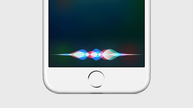 Siri has a new look in iOS 9.