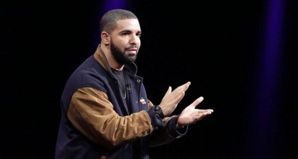 Drake talks Apple Music at WWDC.