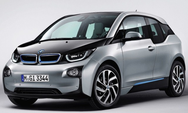 Tim Cook wanted to use the BMW i3's body for Apple Car.