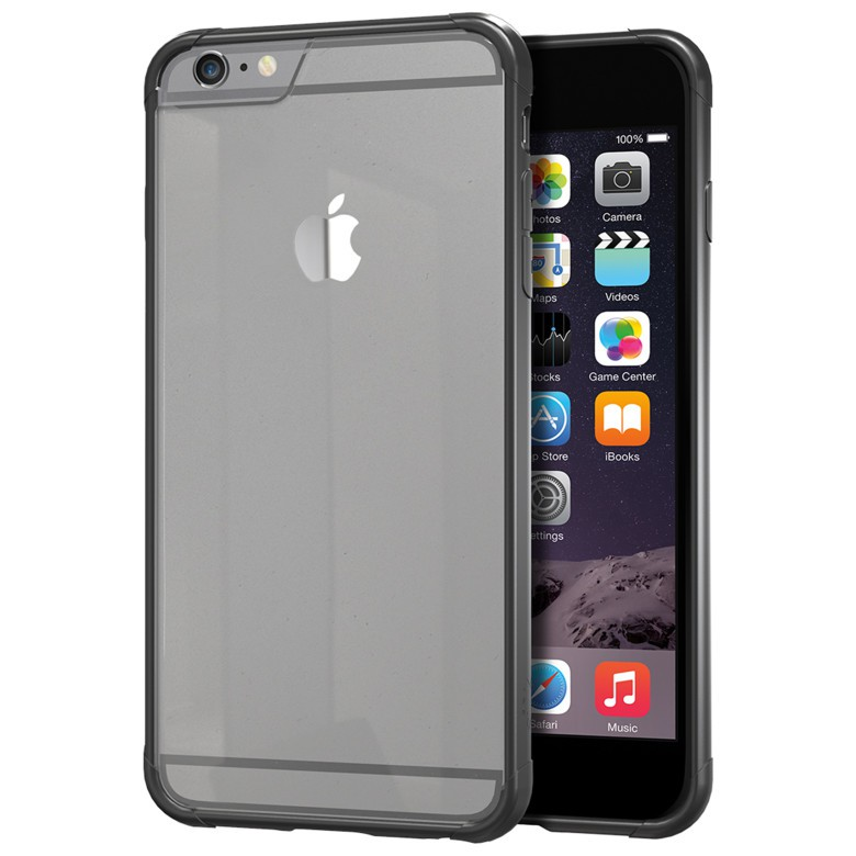 Silk Innovation has a few lines for the iPhone 6s, including clear, rugged and wallet cases.