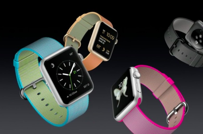 watch bands march 21 apple event