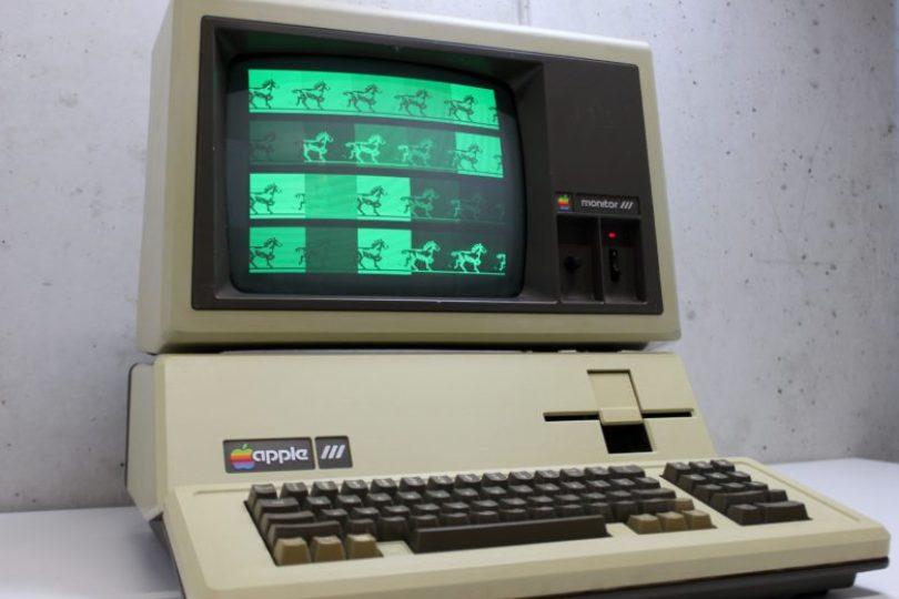 Resultado de imagen para Apple III