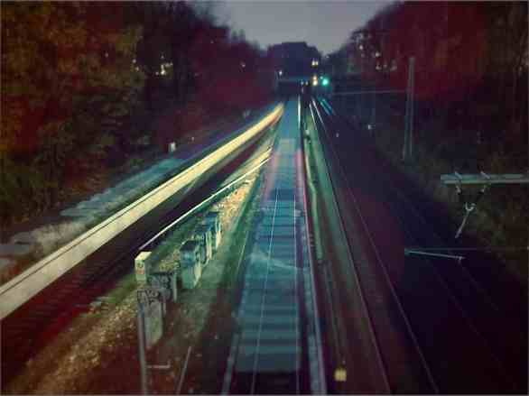 How to create long-exposure effects with iPhone iPhone tips and tricks