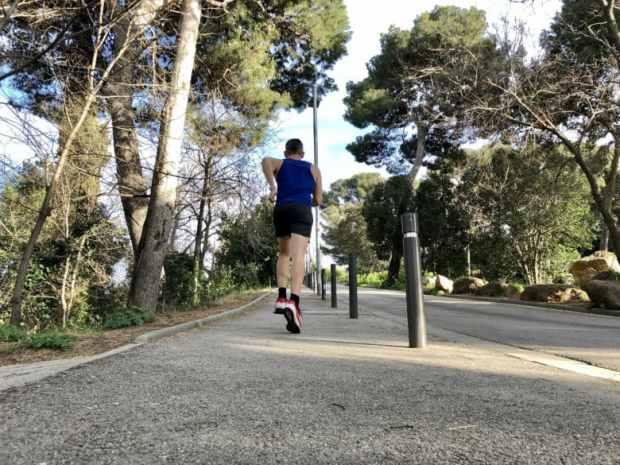 Hill running will make you a better runner