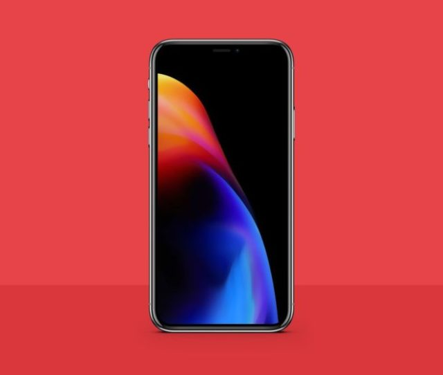 Get Apples New Productred Wallpaper On Any Iphone Now