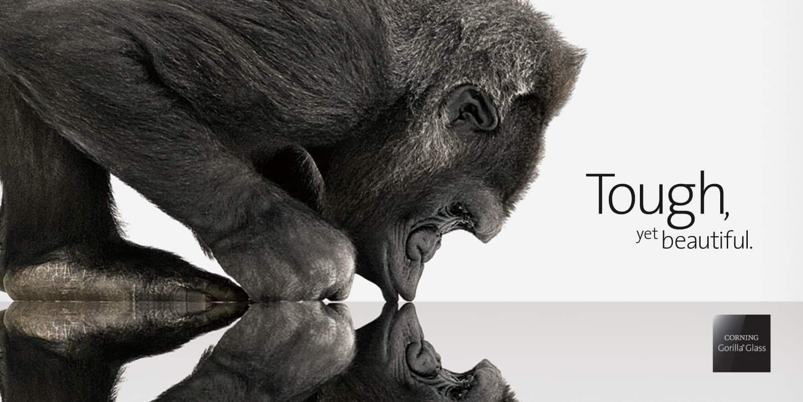 Gorilla Glass maker uses secret codeword to protect Apple's identity