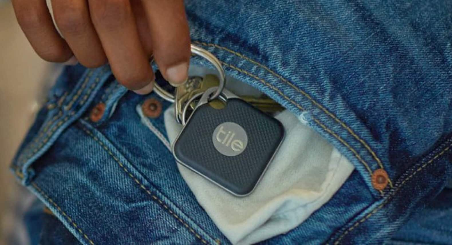 tile bluetooth tracker finally adds