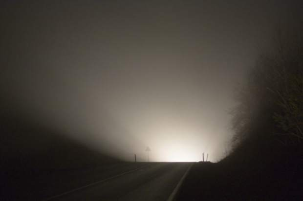 Street at night 2