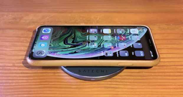 Satechi Wireless Charger V2