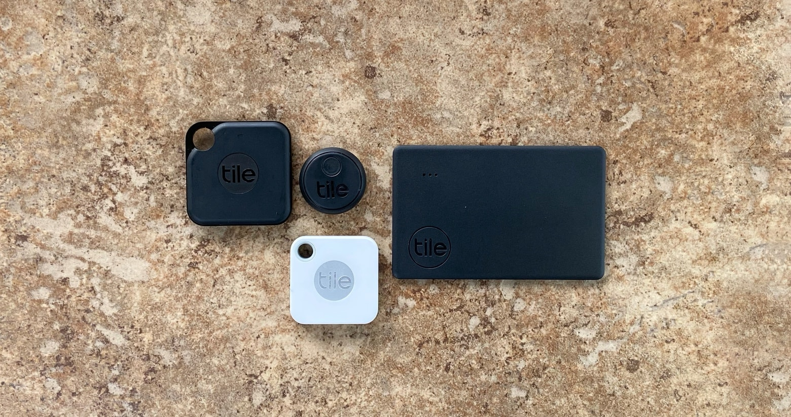 tile sticker review tiny item tracker
