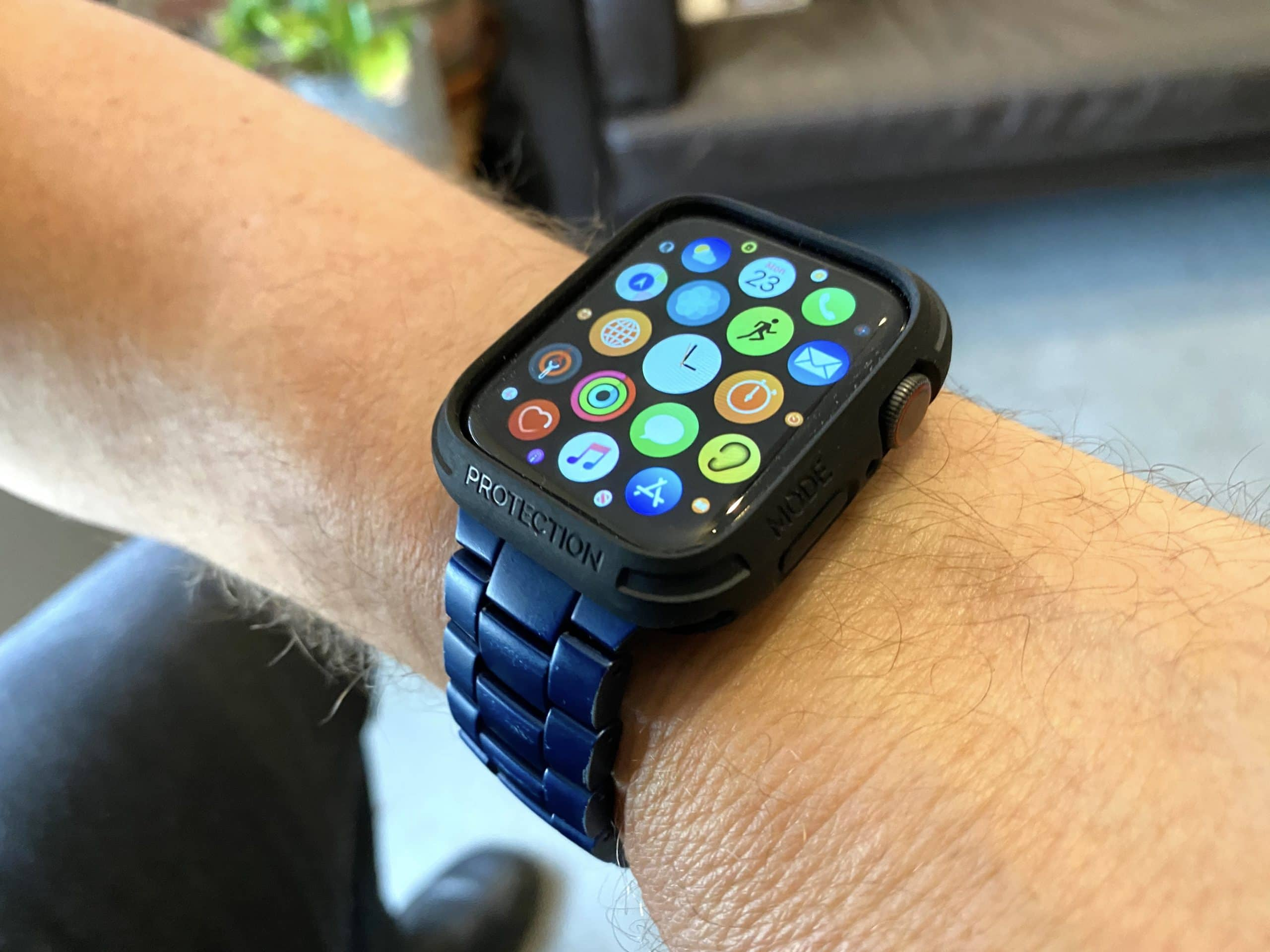 Apple Watch research study will monitor for possible cognitive decline