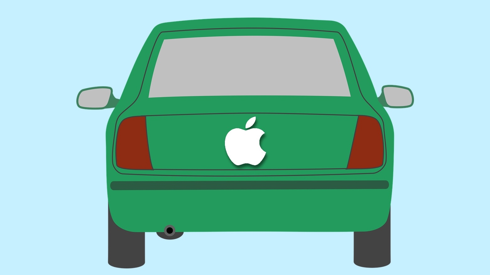 Apple Car might not drive off the lot before 2028