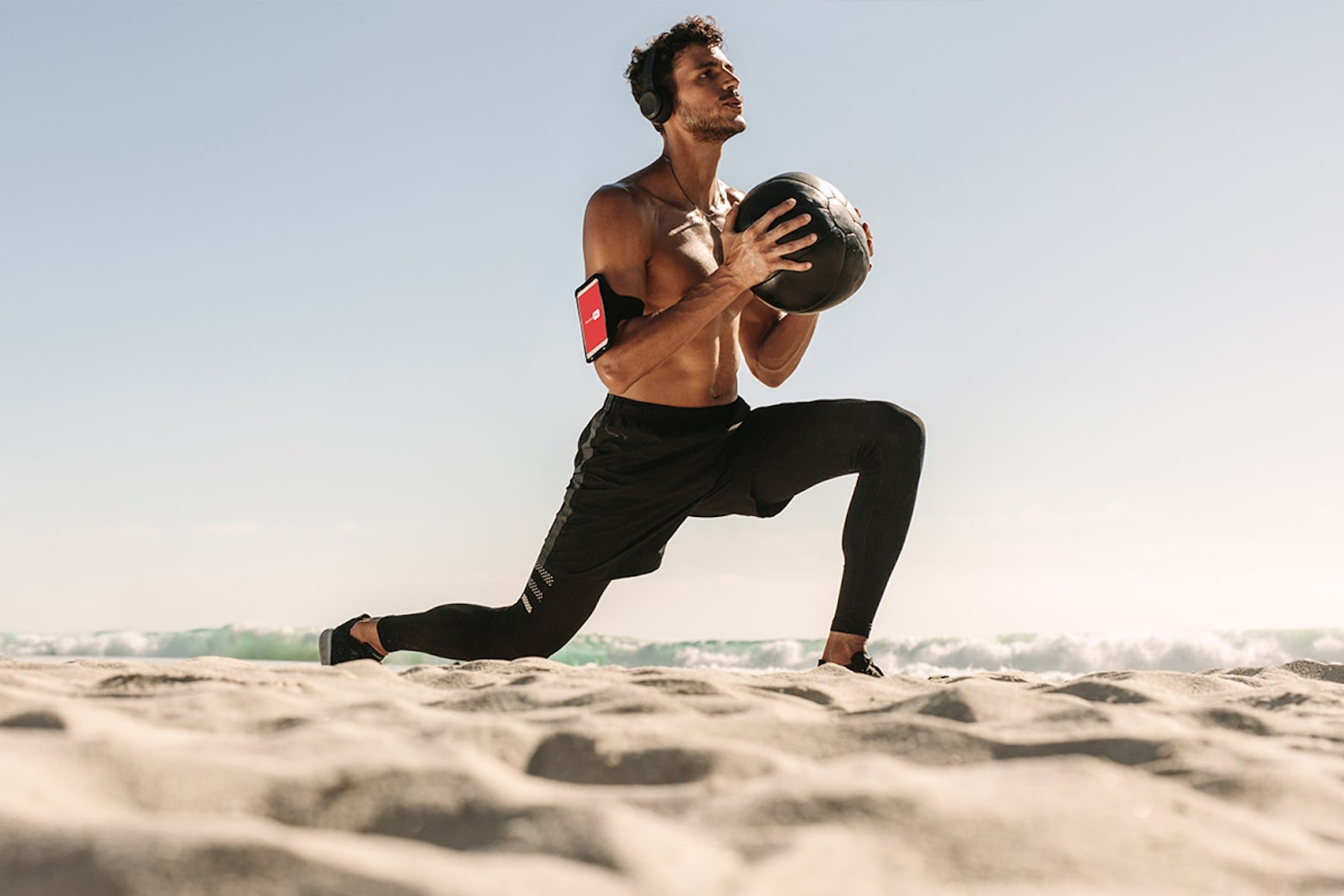 Kick-start your fitness goals in 2021 with more than 90% off this top-rated app