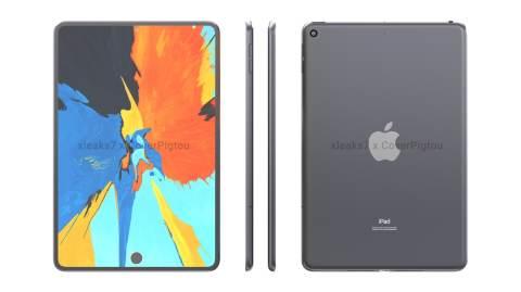 iPad mini 6 might get the big redesign it deserves