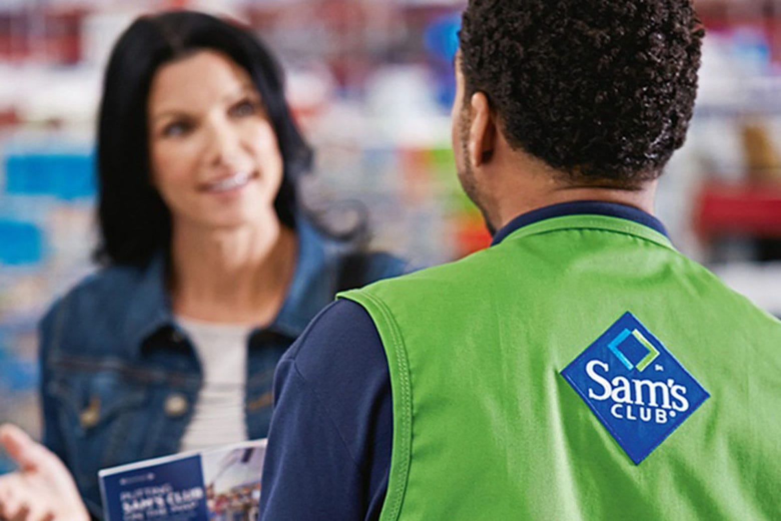 Save on groceries, Apple gear and more with this discount Sam's Club membership