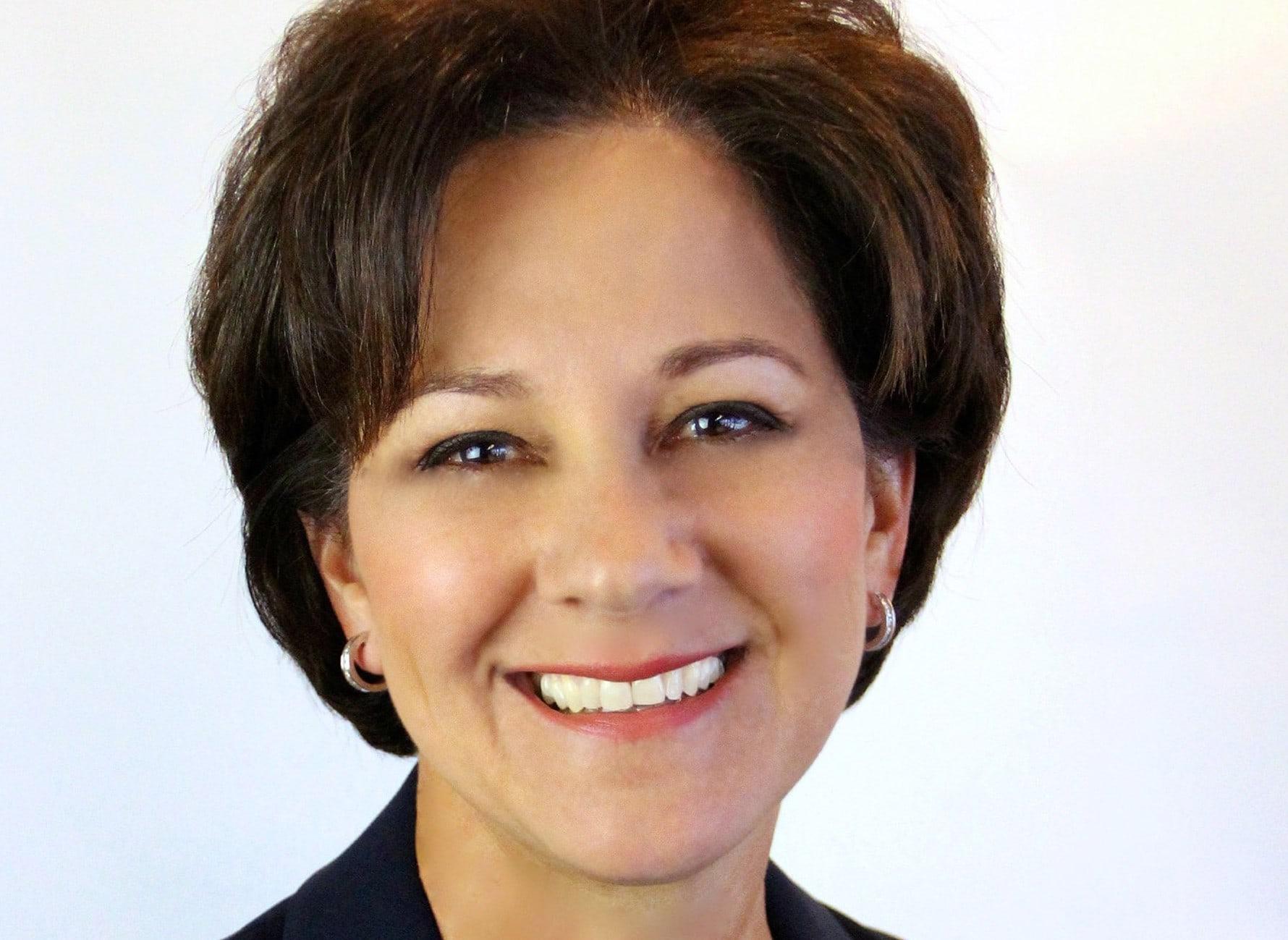 Monica Lozano joins Apple's board of directors