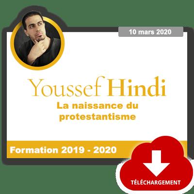 Comprendre la naissance du protestantisme