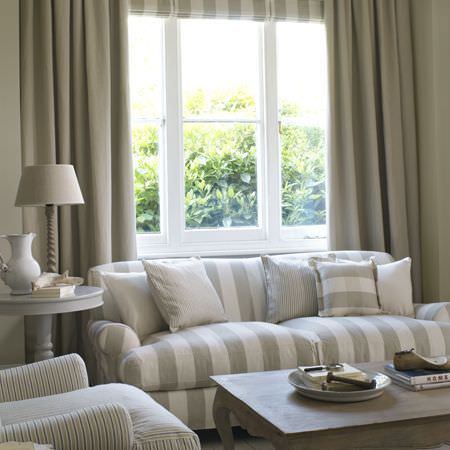 Country Linens Fabric Collection Clarke And Clarke Curtains Amp Roman Blinds