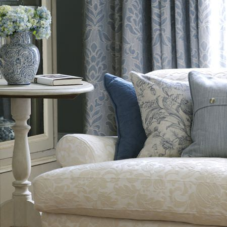 Fairmont Fabric Collection Clarke And Clarke Curtains Amp Roman Blinds