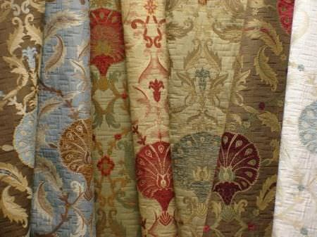 Olympos Fabric Collection Jim Dickens Curtains Amp Roman Blinds