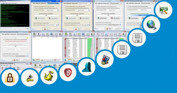 Random Ip Address Generator Proxy ChrisPC Free Anonymous