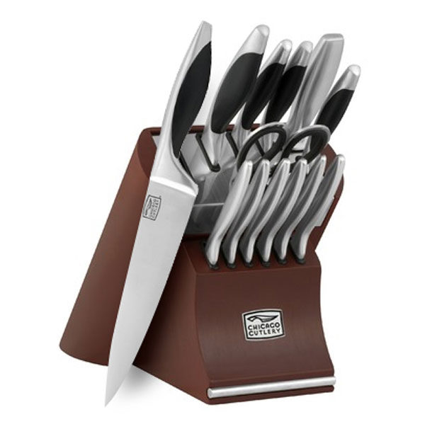 Best Cutlery Block Sets