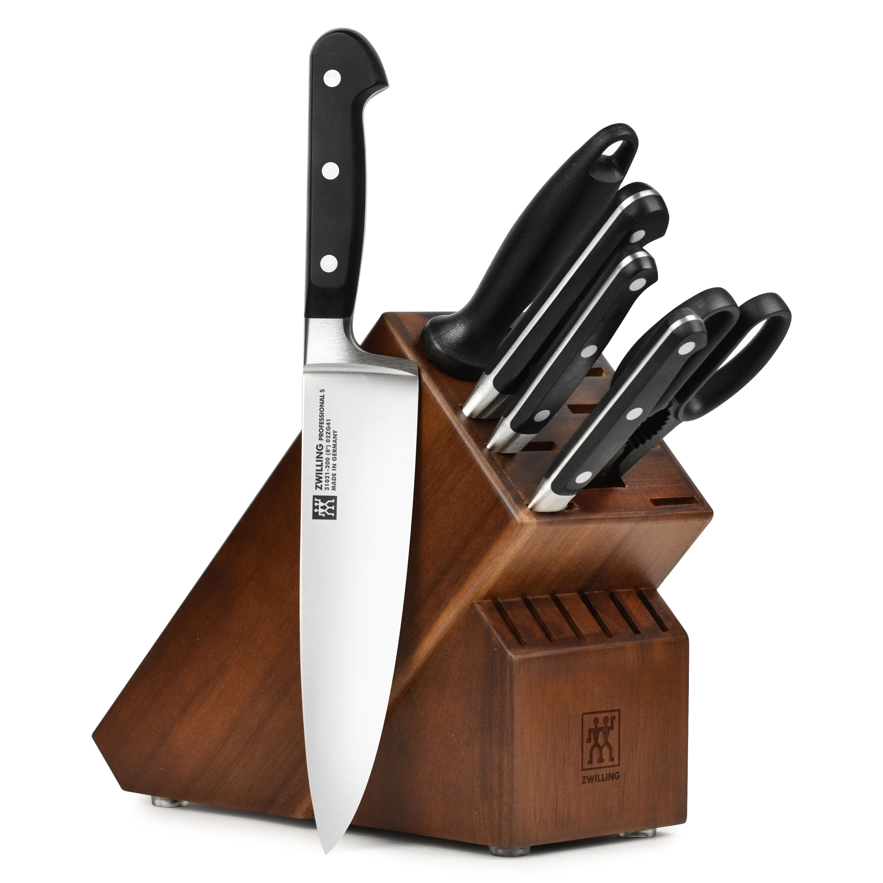 Professional Kitchen Cutlery Sets