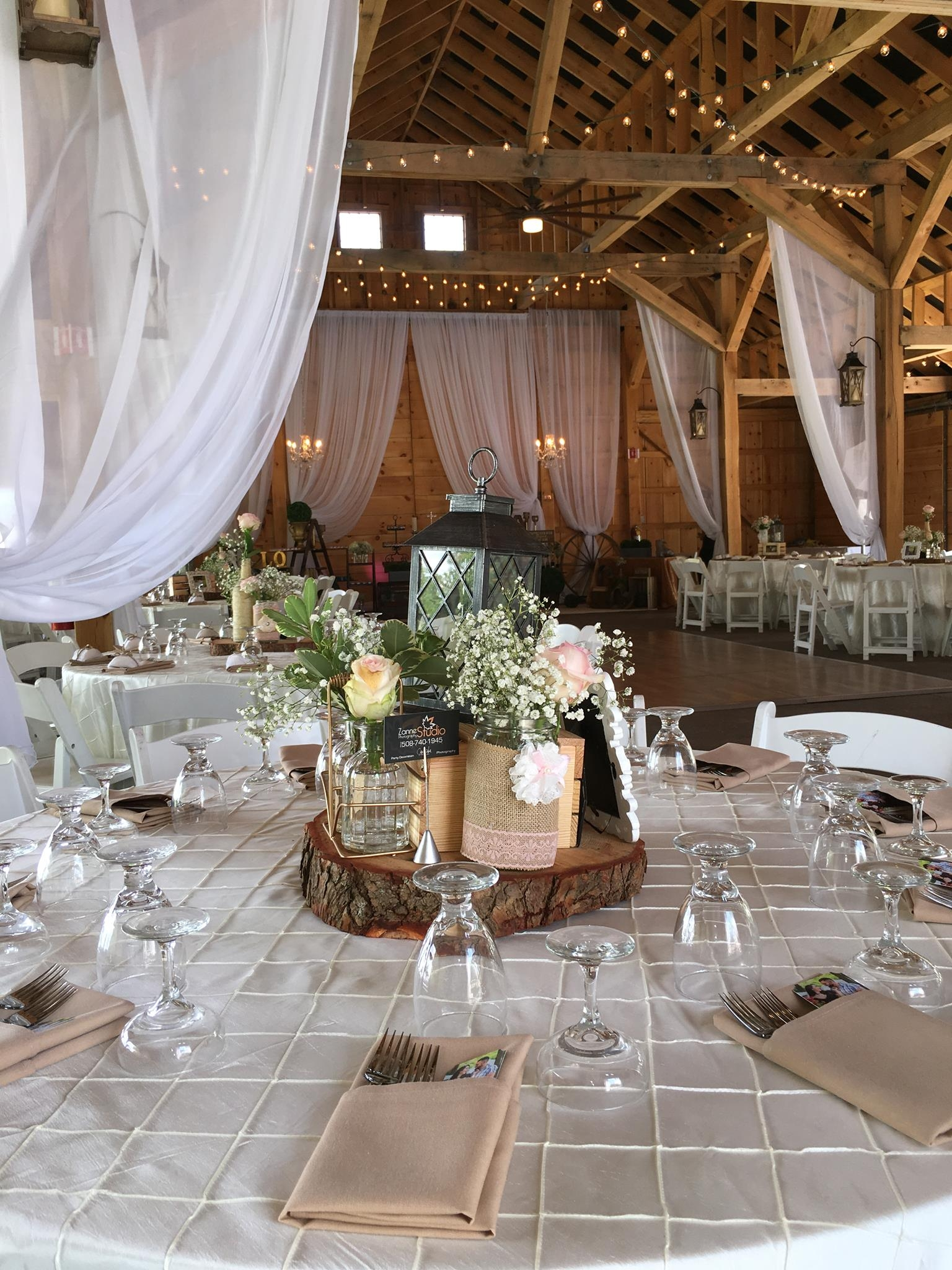 blissful meadows golf club weddings uxbridge massachusetts worcester golf and barn weddings