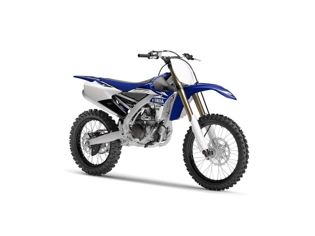 283 Yamaha Wr450f Motorcycles For Sale