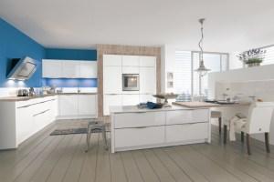 Wellmann Küchen vielseitig in Design & Gestaltung
