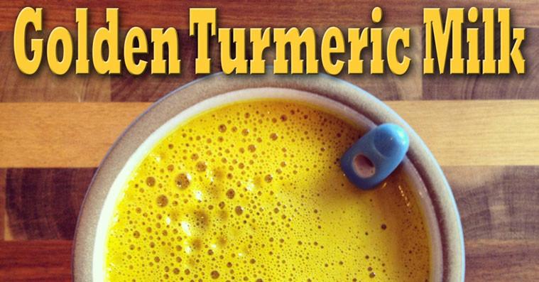 golden-tumeric-milk