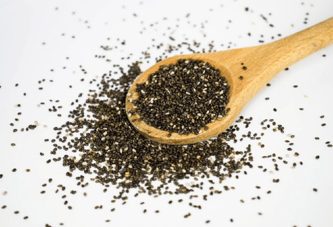 chia seeds health benefits