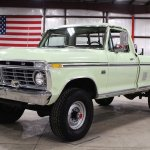1973 Ford F250 Gr Auto Gallery