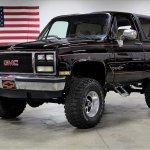 1990 Gmc Jimmy Gr Auto Gallery
