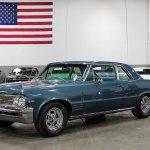 1964 Pontiac Tempest Gr Auto Gallery