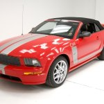 2007 Ford Mustang Classic Auto Mall