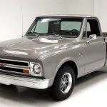 1967 Chevrolet C10 Classic Auto Mall