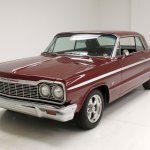 1964 Chevrolet Impala Ss Classic Auto Mall