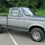 1988 Ford F150 Connors Motorcar Company