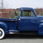 1955 Chevrolet 1 2 Ton Pickup Connors Motorcar Company