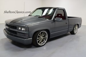1994 Chevrolet 1500   Shelton Classics & Performance