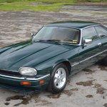 1994 Jaguar Xjs Frazier Motorcar Company